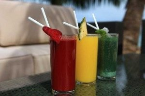 Drinks for detox