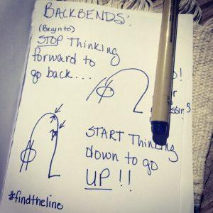 Backbending