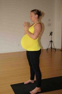 pregnancy_samasthitih