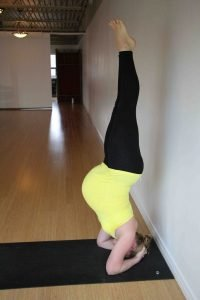 prenatal yoga the essential guidelines for practice