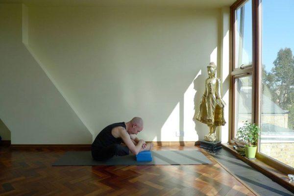 Zolder Yin Yoga Flexibility