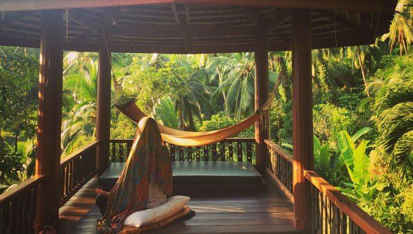 Vipassana Meditation retreat
