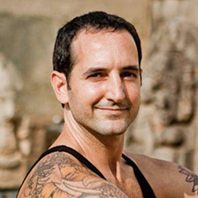 Greg Nardi