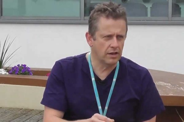 Julian Baker Interview Fascia