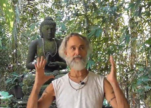 Prem Carlisi on Ayurveda
