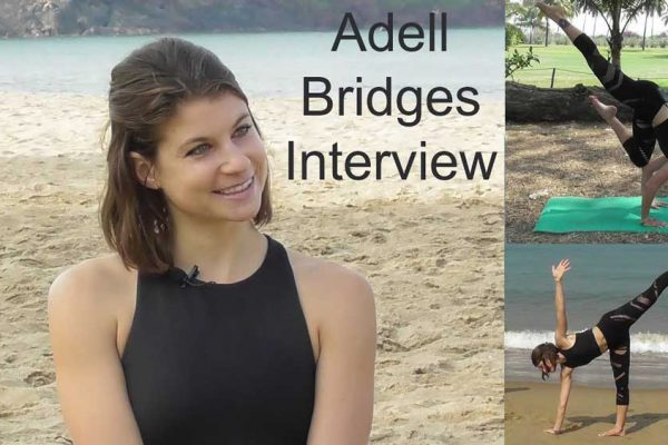 Adell Bridges Interview