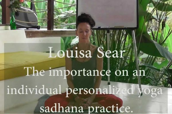 Sadhana Louisa Sear