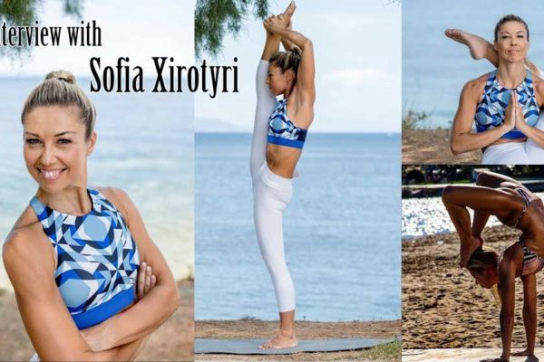 sofia xirotyri interview