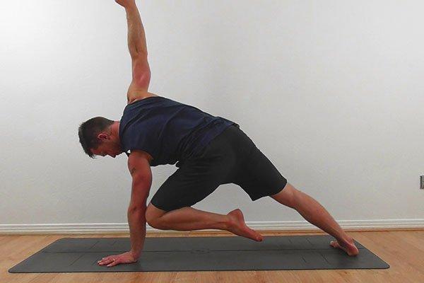 mobility through strength