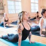 Ashtanga Yoga Led Class